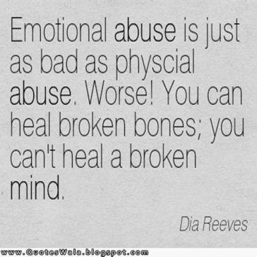 My Domestic Violence Story- Psychological & Emotional Abuse Part 2/2‏