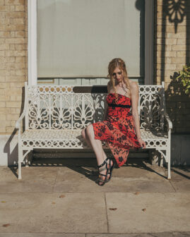 Official Emma Bryant Photoshoot