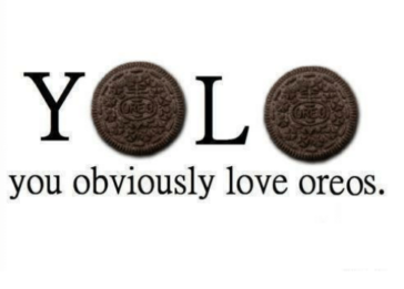 "Oreo Oddities & Bizarre ""Fan"" Theories"