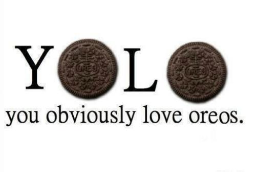 """Oreo Oddities & Bizarre """"Fan"""" Theories"""